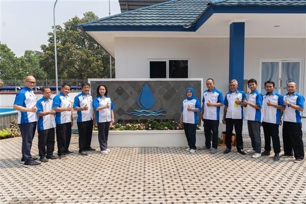 SPAM Jatisari Bekasi